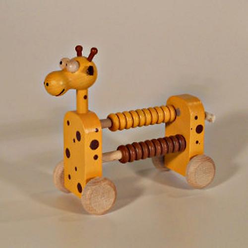 Počítadlo Žirafa